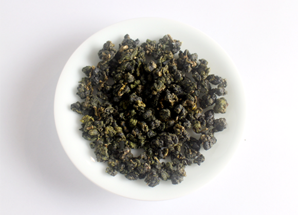 Cedar Creek High Mountain Oolong   杉林溪高山烏龍