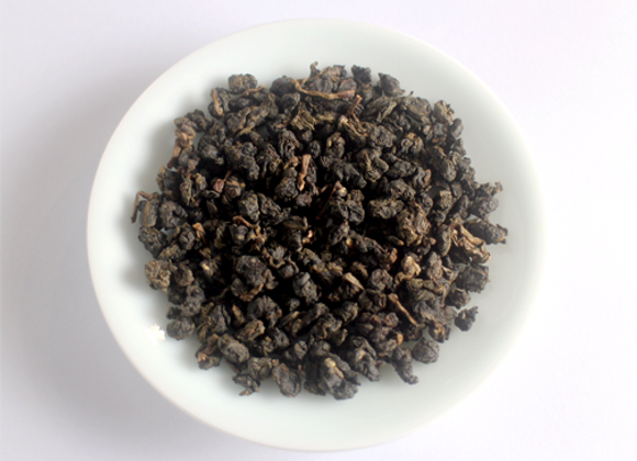 Premium Roasted Oolong   高級烘焙烏龍
