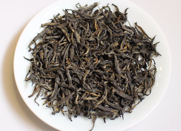Mei Zhan Black Tea 梅占紅茶