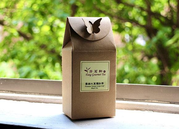 Cold Brew Tea - Premium Yunnan Big Leaf Black Tea 冷泡雲南大葉種紅茶