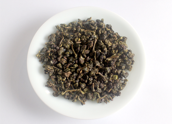 Wild-Grown Oolong   野生烏龍