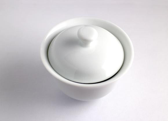 Small  Gu Gong Glaze Gaiwan   小故宮釉蓋杯