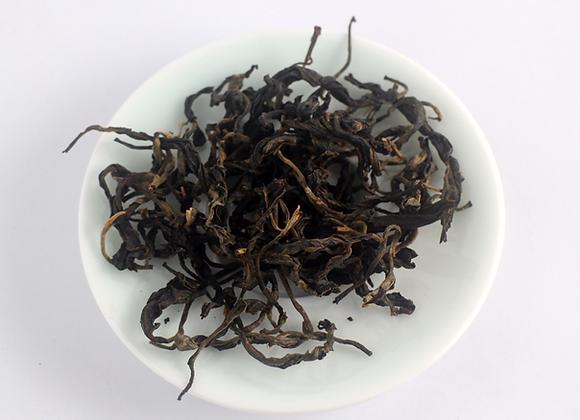 Yiwu Antique Style Puerh   易武古風普洱散茶