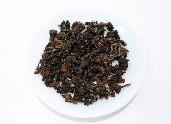 Red Water Oolong 紅水烏龍