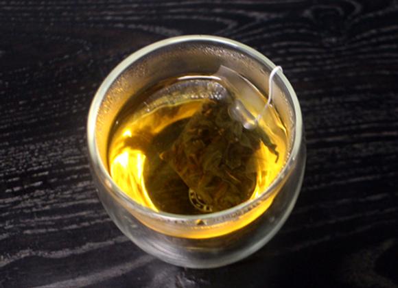 Original TiKuanYin Honey Aroma 50% Roasted Teabag