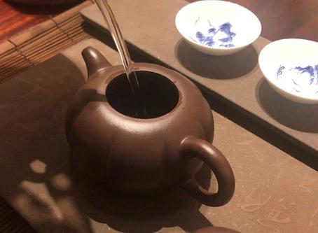 Essential Factors for Brewing Good Tea 1