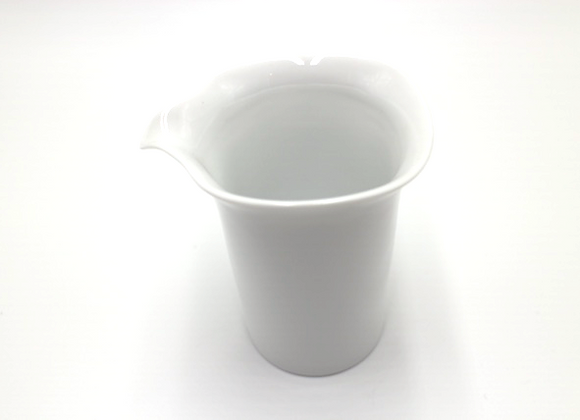 Fairness Cup 白瓷茶海