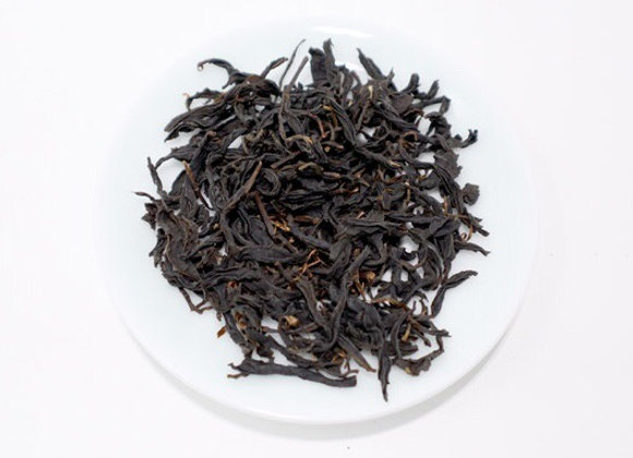 Taiwan High Mountain Black Tea   台灣高山紅茶