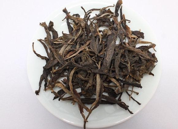 Clearing/Ancient Tea Tree Puerh 通絡古樹普洱