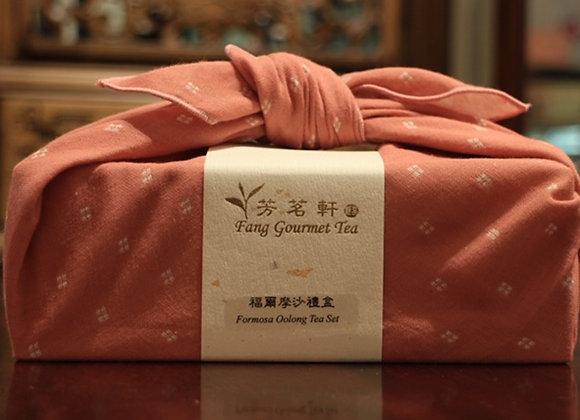 Formosa Oolong Tea Set 福爾摩沙禮盒
