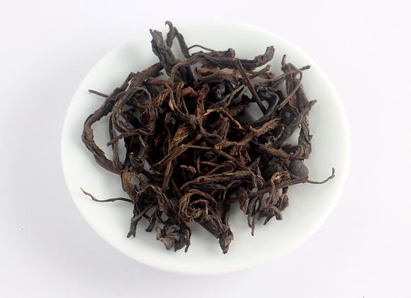 Bulang Mt. Loose Raw Puerh Tea   布朗山生普洱散茶