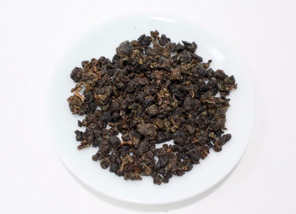 All Natural High Mountain GABA Tea 生態阿法茶