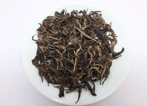 Winter Sun/Ancient Tea Tree Puerh  煦日古樹普洱