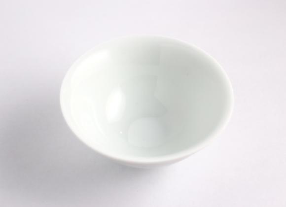 Gu Gong Glaze Teacup 故宮釉杯