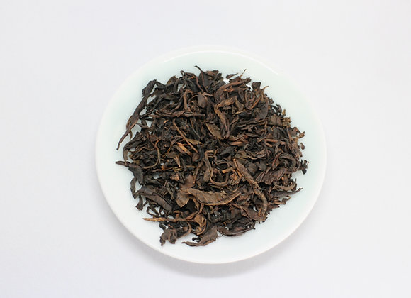 Aged Oolong 老烏龍