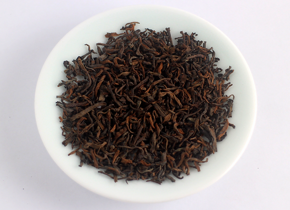 Palace Ripe Puerh Tea   宮廷普洱