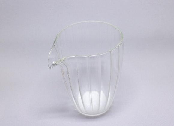 Glass Fairness Cup多楞玻璃茶海