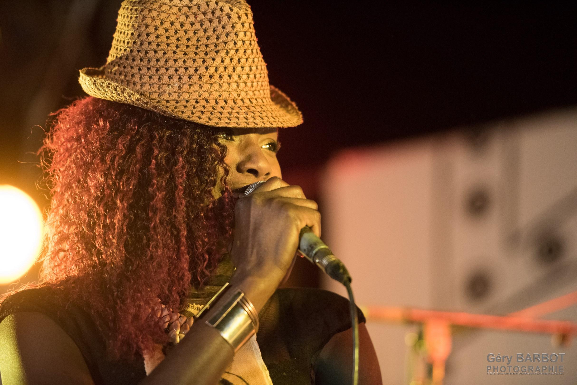 Festival RDV chez Nous au Burkina 2018