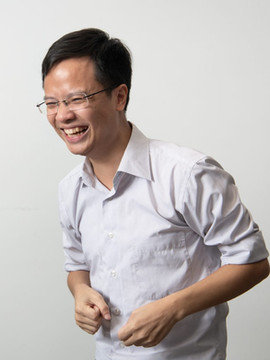 Terry Chan, Co-founder