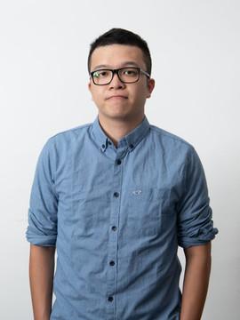 Alex Lo, Co-founder
