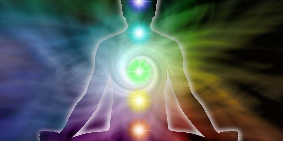 Yoga Nidra Meditation for the 3rd Eye & Crown Chakras with Jackie