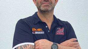 Top NZ Coach Joins Beasties