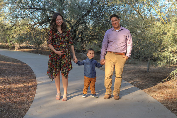 Family Photos 36