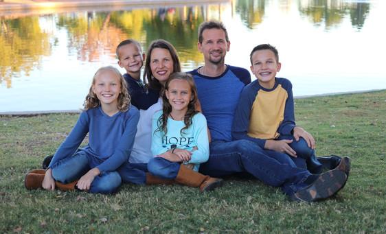 Family Photos 12