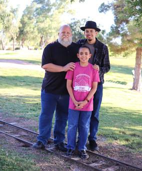 Family Photos 11