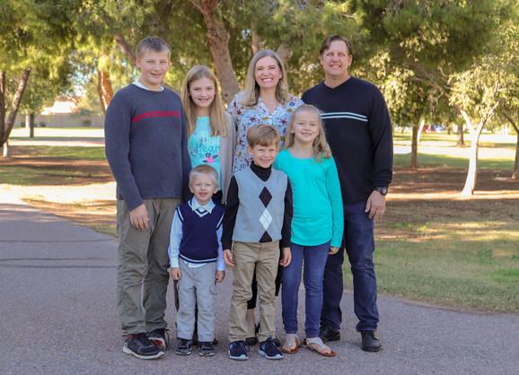 Family Photos 34