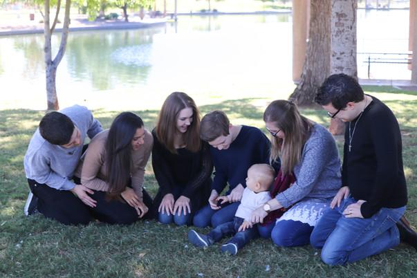 Family Photos 5