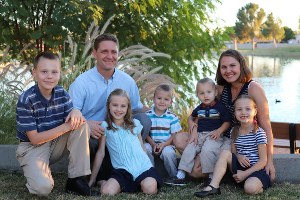 Family Photos 48
