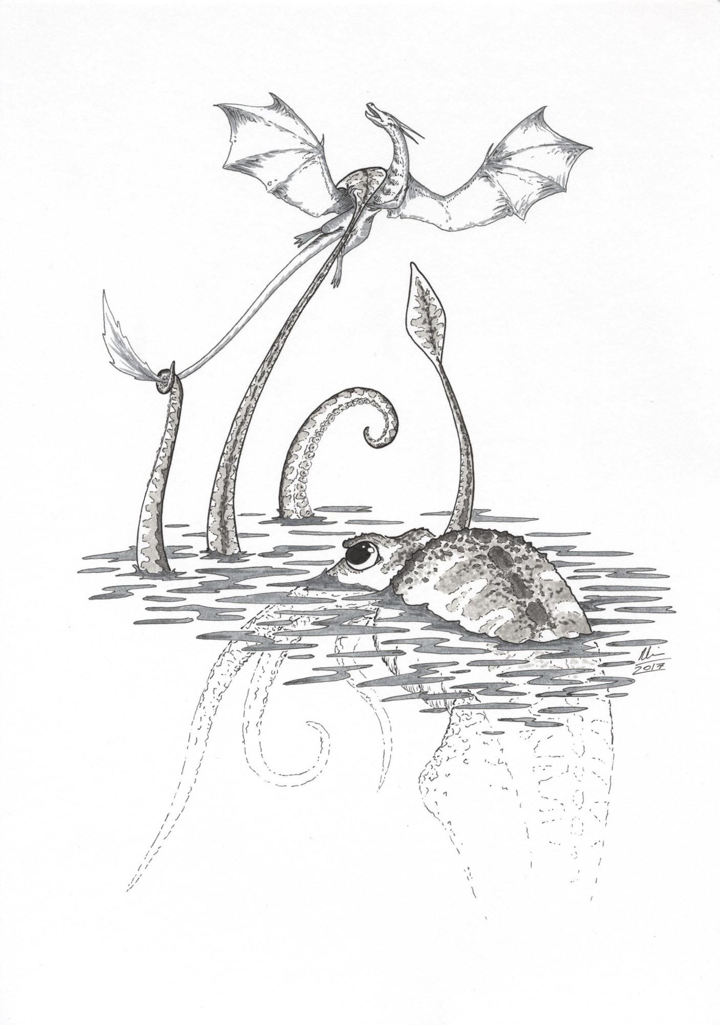Kraken token 2