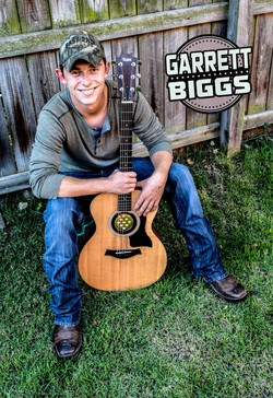 Garrett Biggs
