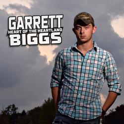 Garrett Biggs Album Cover