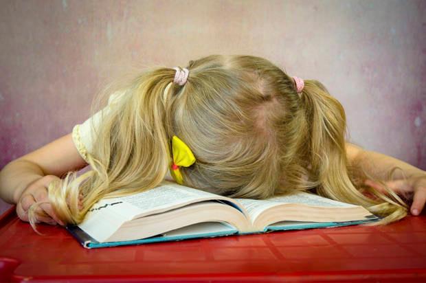 De l'utilité des devoirs scolaires