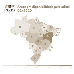 Resultado de Audiência Pública - Edital 02/2020