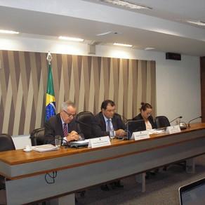 Senado aprova indicação de Victor Bicca para diretor-geral da Agência Nacional de Mineração