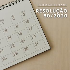 Suspensão de prazos: ANM retifica resolução 46/2020 e publica contagem de prazos detalhada