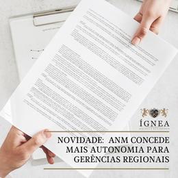 MUDANÇAS: Gerências Regionais ganham mais autonomia com nova Portaria