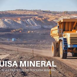 O DIPEM e a Mineração Brasileira
