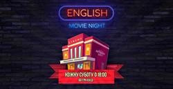 English Movie Night