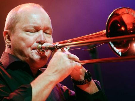 Haapsalu muusikafestivali TAFF:fest 2021 peaesineja on maailmakuulus Nils Landgren
