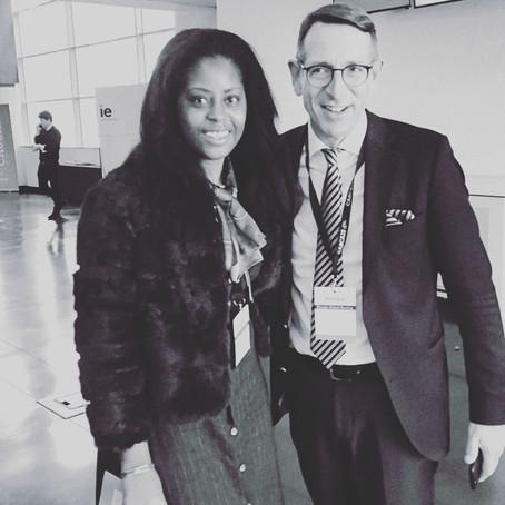 Mondialisation & Développement durable - Quelles perspectives pour l'avenir – Horasis Global Meeting