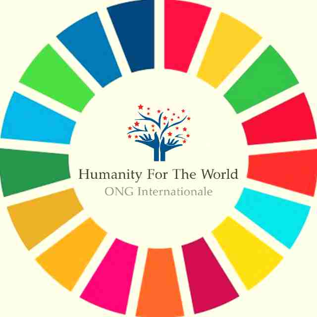 Humanity For The World - ODD/SDGs