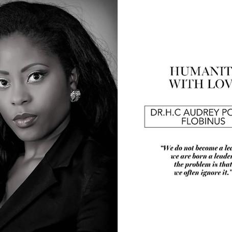 """La présidente de """"HFTW"""" distinguée par le mouvement féminin """"World Women Leading Change (WWCL)"""""""