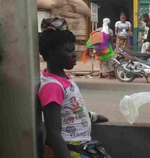 Projet 2018-2030 - Aménagement de 6 écoles et d'un centre urbain de santé - Côte d'Ivoire - Tioroniandougou