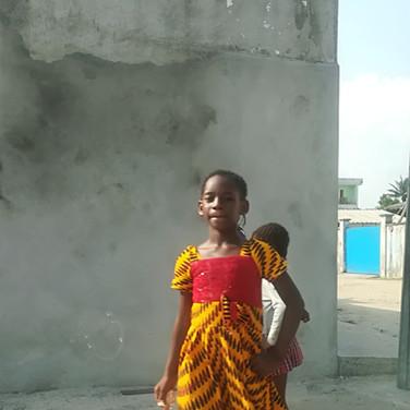 Projet 2017-2030 - Promotion/soutien - Education - Jeunes filles/Femmes - International