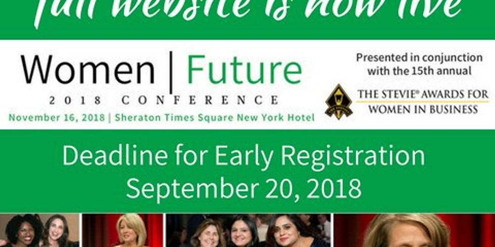 Women|Future Conference
