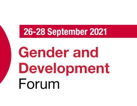 Humanity For The World(HFTW) accrédité pour la réunion de haut niveau de l'ONU - GENDER  DEVELOPMENT